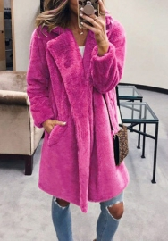 (Estimate 4-7 work days Sent out ,Production after received order)2020 Styles Women Fashion INS Styles Fashion Coat