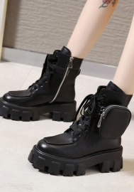 (Low Quality)Women Fashion Short Shoes