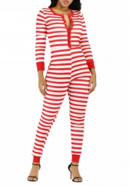 Women Fashion Christmas Styles Jumpsuit